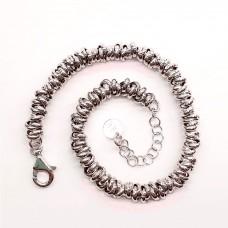 Bracciale Morbido argento 925