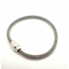 Bracciale Argento 925% diamantato