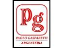Paolo Gasparetti argenteria