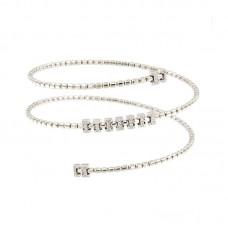 Bracciale con diamanti - 101265BW