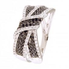 Anello con diamanti - 132XA00866-TDR