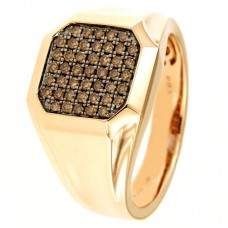 Anello con diamanti - 139XA00081-ZTBDR