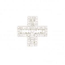 Pendente con diamanti - 326130PW