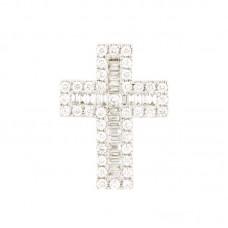 Pendente con diamanti - 326270PW