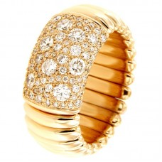 Anello con diamanti - ARC033-1AC
