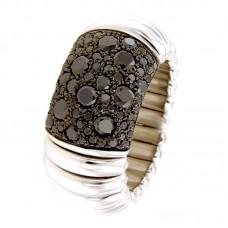 Anello con diamanti - ARC12-16AC