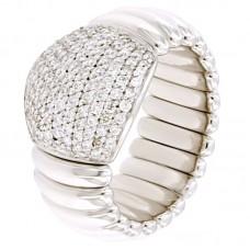 Anello con diamanti - ARC16-01.23T(W)