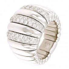 Anello con diamanti - ARC21-01.12T(W)