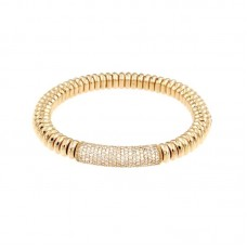 Bracciale con diamanti - ARC32-7-1R.7G