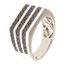 Anello con diamanti - B139XA0003ZTDR