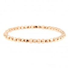 Bracciale con diamanti - BRE38/04-117