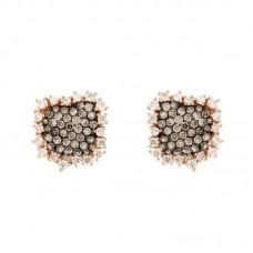 Orecchini con diamanti - BS27776E
