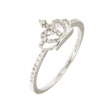 Anello con diamanti - BS28503R(B)