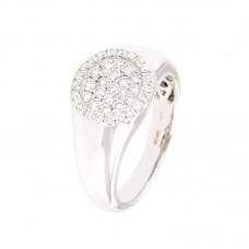 Anello con diamanti - BS30214R