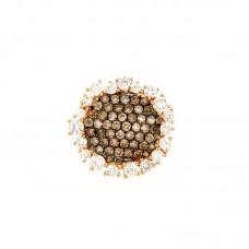 Pendente con diamanti - BS30226P
