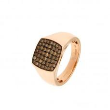 Anello con diamanti - BS30295R