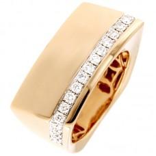 Anello con diamanti - BS30817R