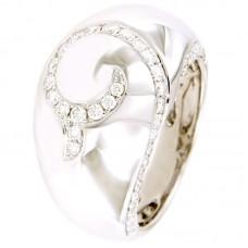 Anello con diamanti - BS30831RB