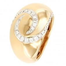 Anello con diamanti - BS30832RR