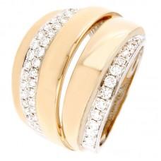 Anello con diamanti - BS30906R