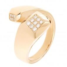 Anello con diamanti - BS30921R