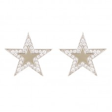 Earring with diamonds - CP800503ER