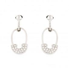 Orecchini con diamanti - E40731-5