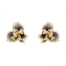 Orecchini con diamanti - G1109E