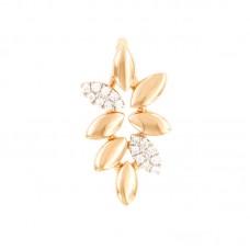 Pendente con diamanti - P44882-1