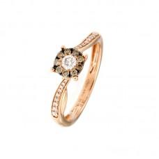 Anelli con diamanti - R00591GA02A