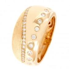 Anelli con diamanti - R02646RA01