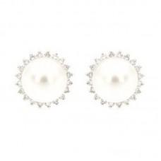 Orecchini con Diamanti - E36578A-1