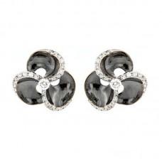 Orecchini con Diamanti - E39127-3